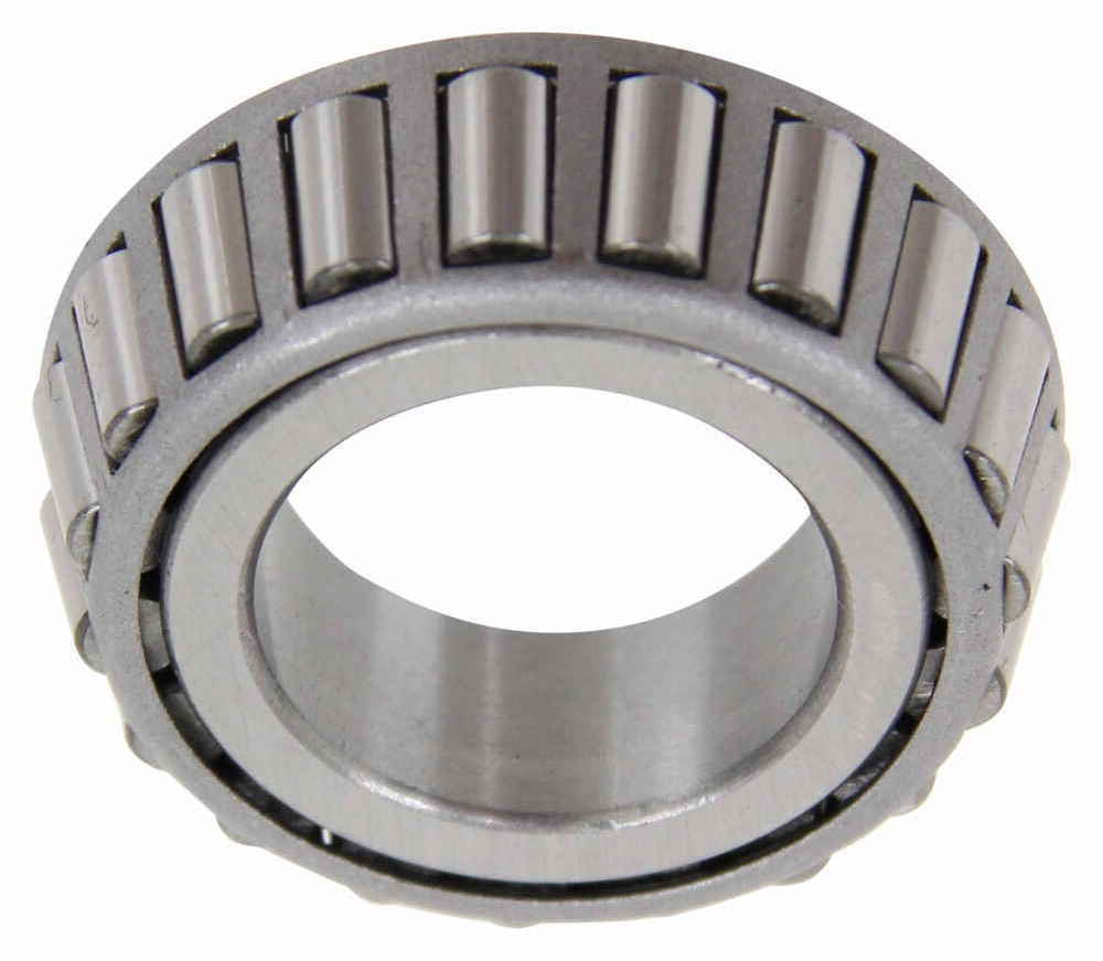 Double Seal round bore Agricultural bearing 203KRR2 Bearing sizes 16.256x40x18.25 mm